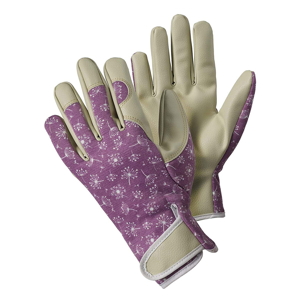 Briers Allium Purple Lady Gardener Gloves