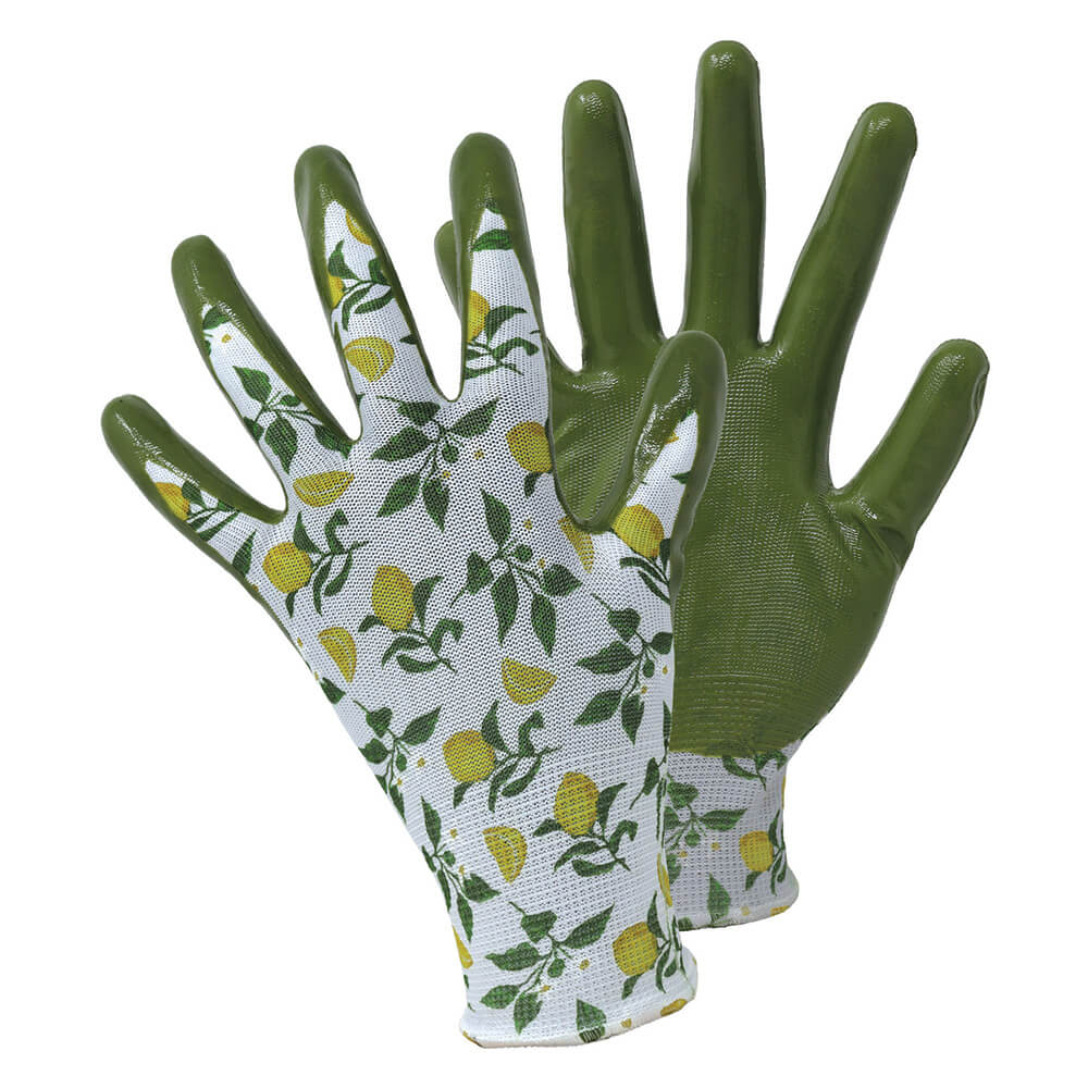 Briers Sicilian Lemon Comfi Glove