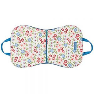 Laura Ashley Caravan Daisy Folding Kneeler Cushion
