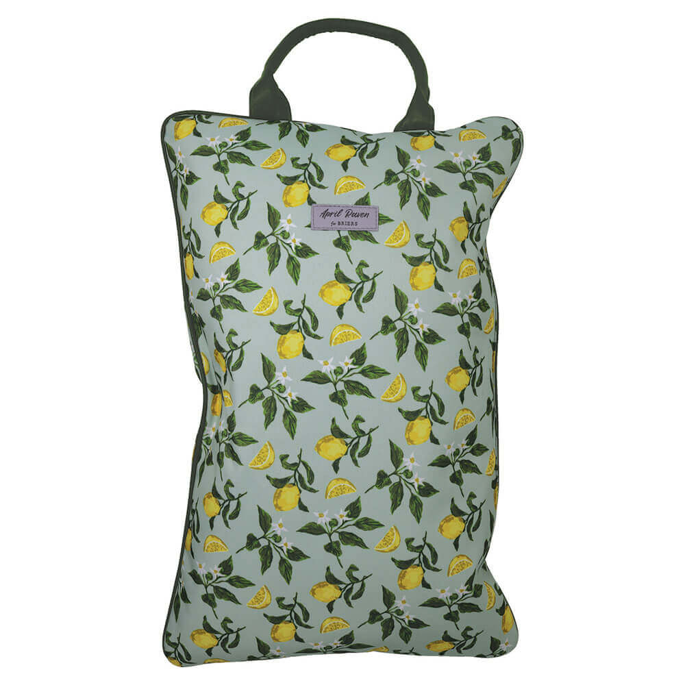 Briers Sicilian Lemon Kneeler Cushion