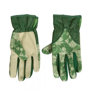 laura ashley kimono olive light duty glove