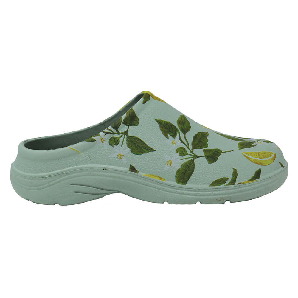 Briers Sicilian Lemon Garden Clog