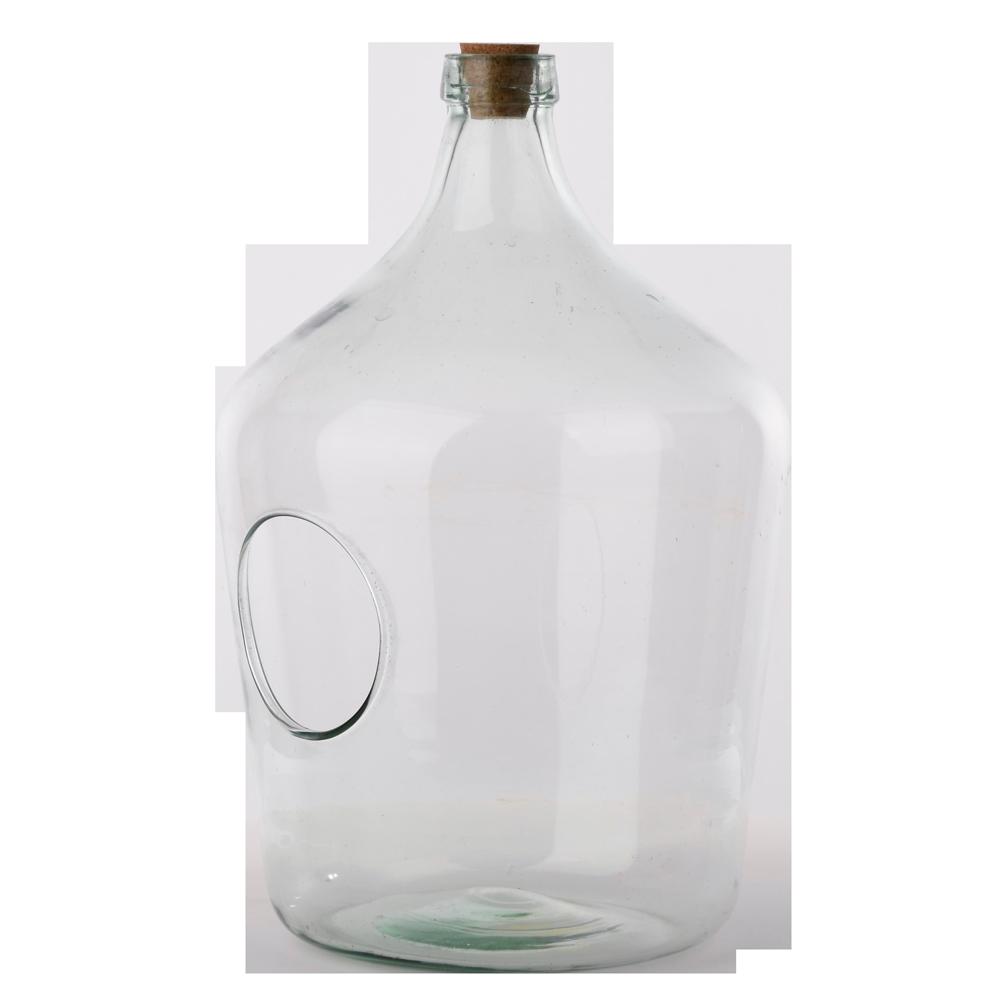 Open terrarium bottle – 10 litre