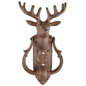 Doorknocker Deer
