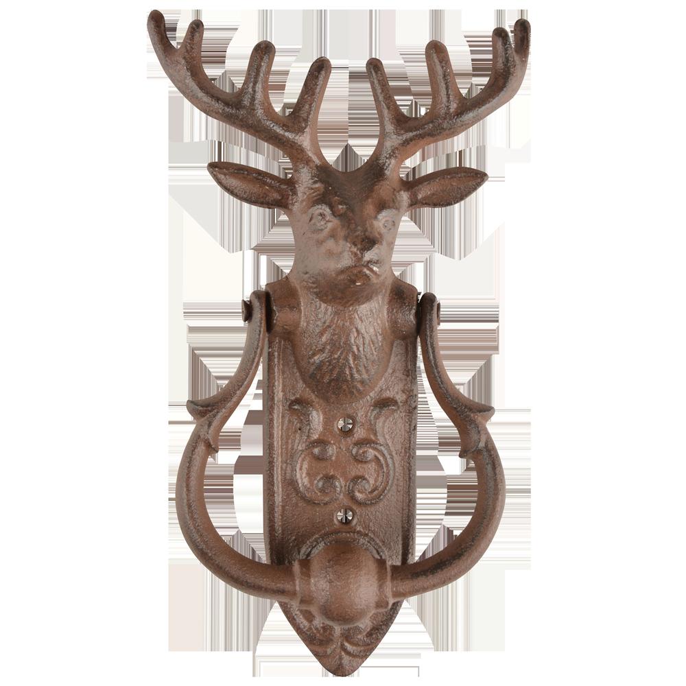 Door Knocker Deer