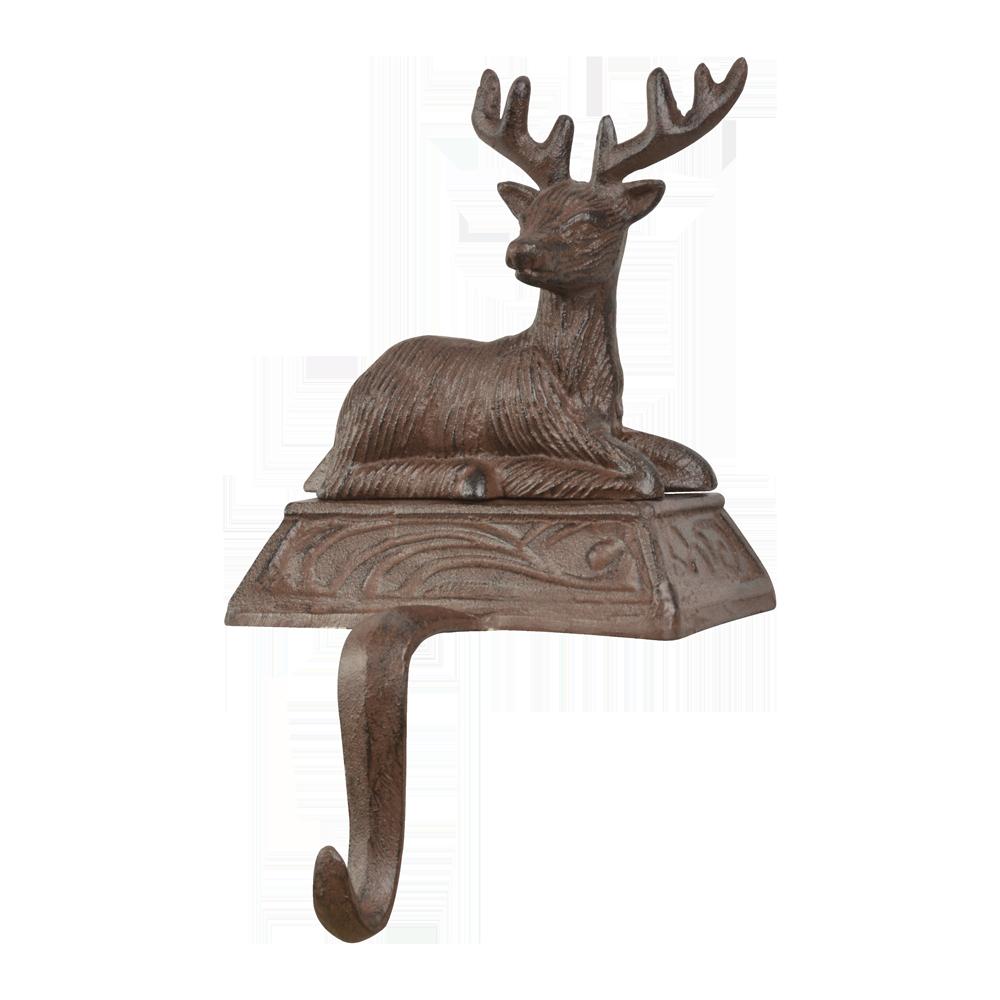 Stocking Hanger Deer