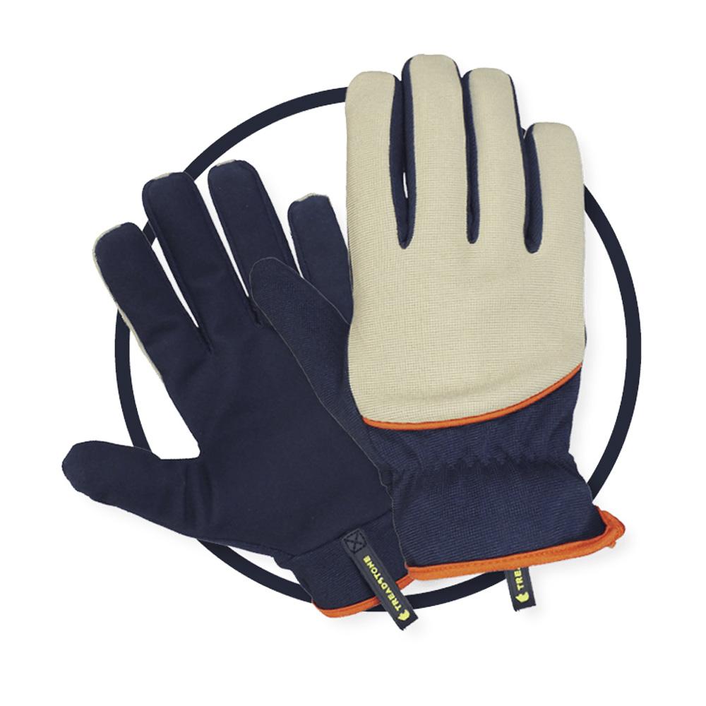 Treadstone Stretch Fit Garden Glove-Male