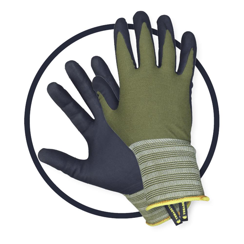 Treadstone Weeding Garden Glove-Male