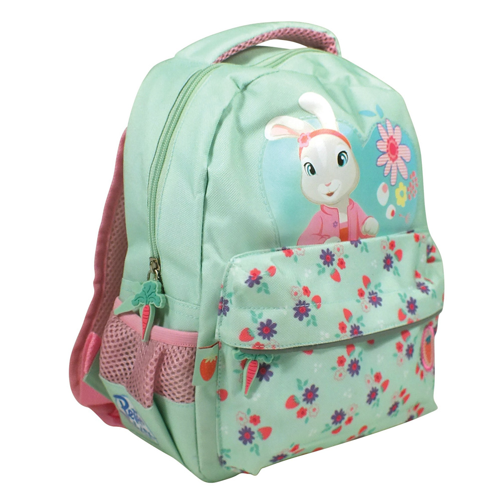 Lily Bobtail Backpack